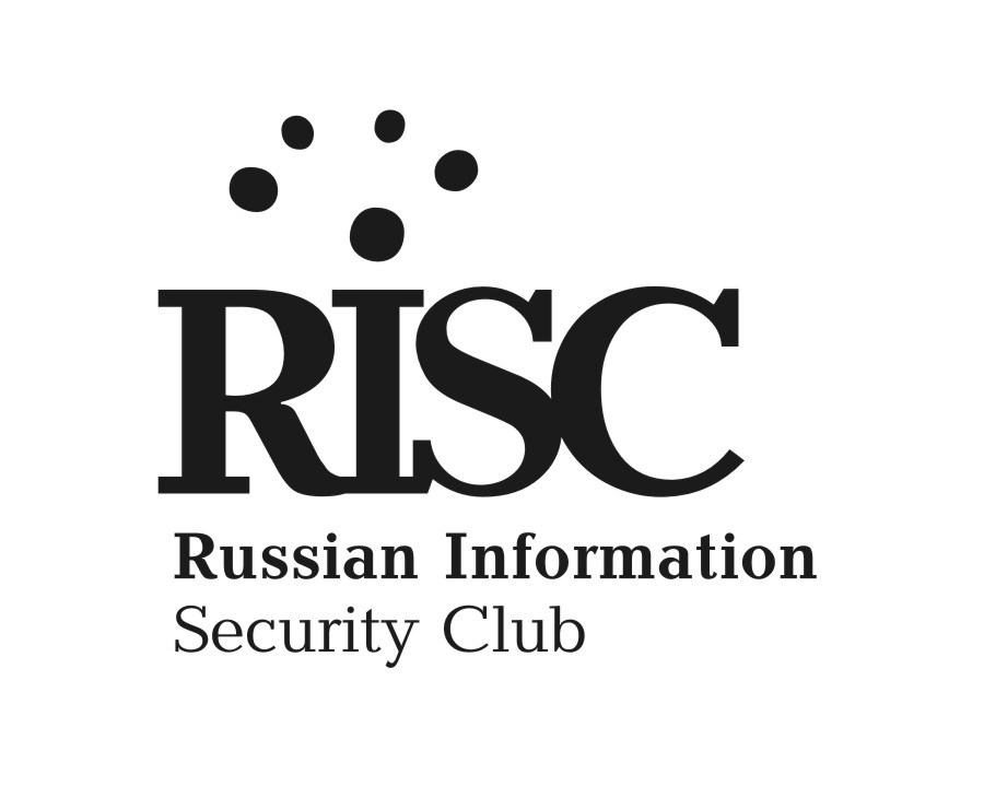 Russian Information Security Club (#RISC)